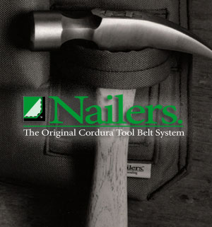 Get Your Nailers Tool Belt